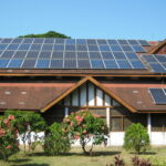 Tips to Get Maximum Efficiency from Rooftop Solar Panels 300